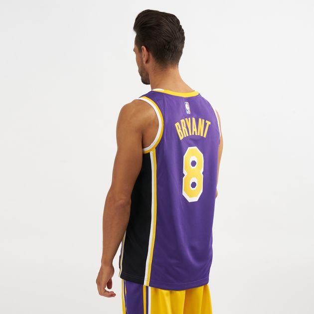 low cost b86cd 87366 Nike NBA Los Angeles Lakers Kobe Bryant Swingman Jersey
