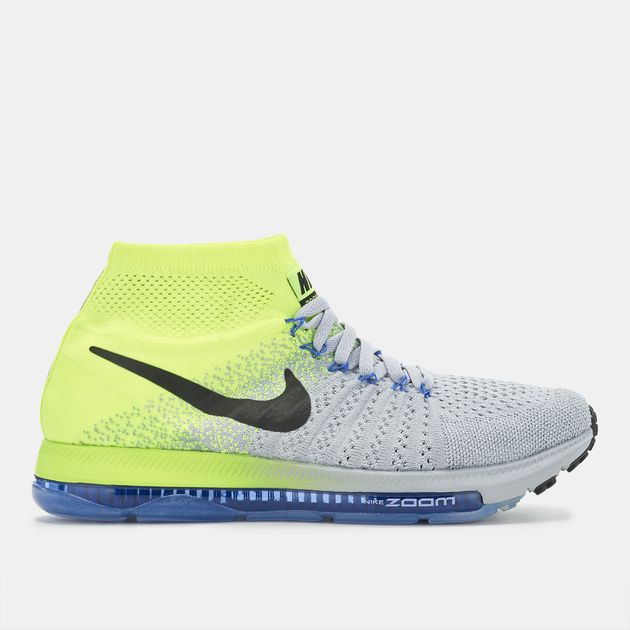 best service 7c726 d1ebd Nike Air Zoom All Out Flyknit Shoe, 437574