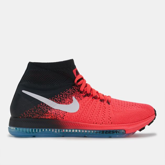 1073ec5e6a3e2 Nike Air Zoom All Out Flyknit Shoe