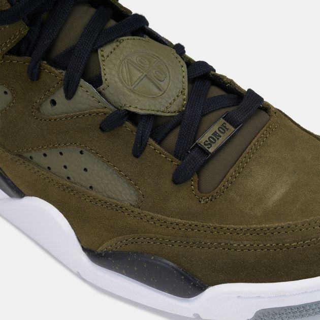 super popular 20c2b 6e86c Jordan Son of Mars Low Shoe, 1351904