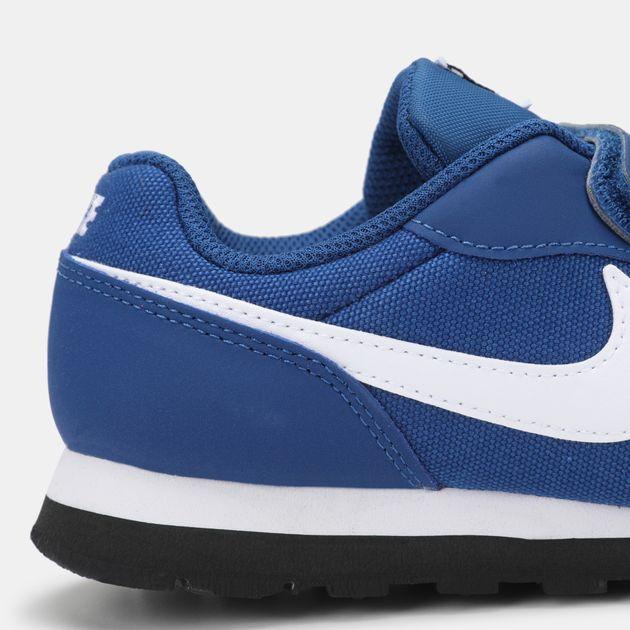 a7ec5fa7ef343a Shop Blue Nike Kids  MD Runner 2 Shoe (Pre-School)