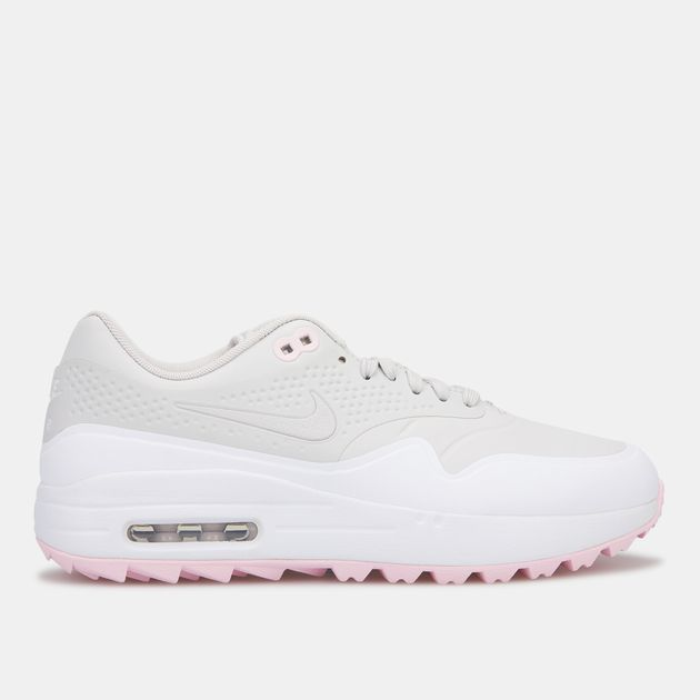 outlet store fb109 df789 Nike Golf Women s Air Max 1 G, 1545442