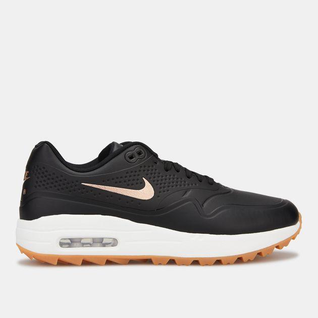 best service ed888 307b7 Nike Golf Women s Air Max 1 G, 1545447