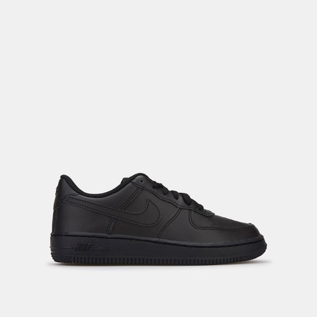 19abd9adfac0 Nike Kids  Air Force 1 Basketball Shoe (Younger Kids)