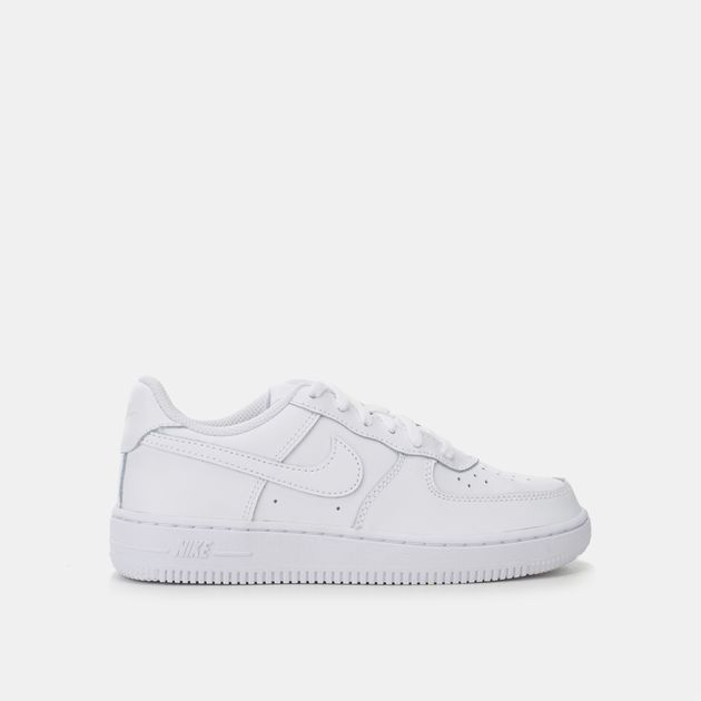 revendeur 287d6 b9334 Nike Kids' Air Force 1 Basketball Shoe (Younger Kids)