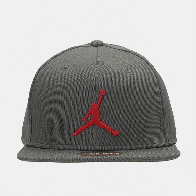 cheap for discount 355a6 6f828 Jordan Jumpman Snapback Cap - Multi, 818998