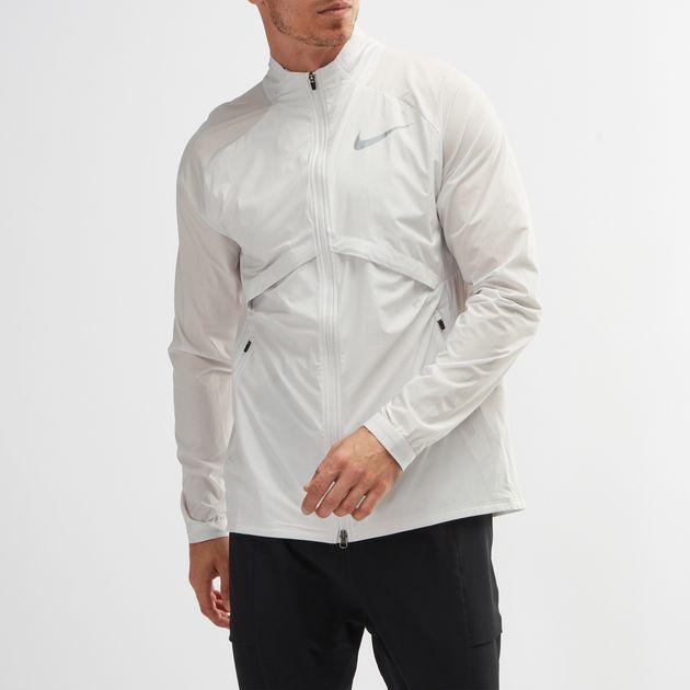 75dfe913d9 Nike Shield Convertible Running Jacket