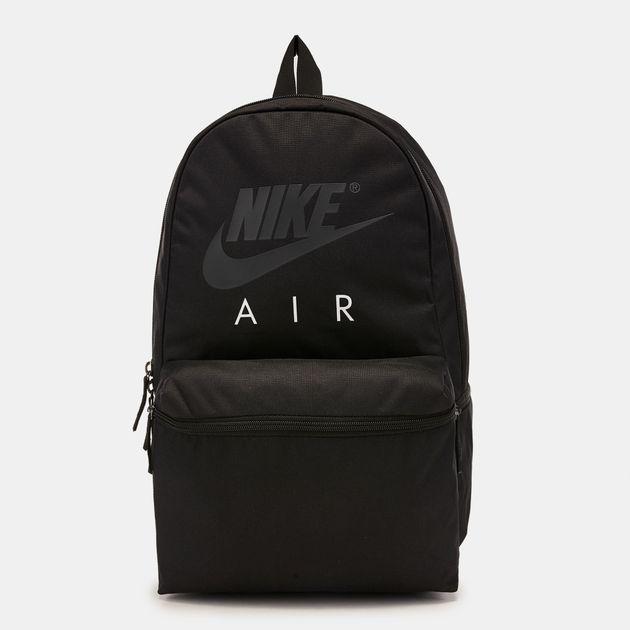 Nike Air Backpack - Black