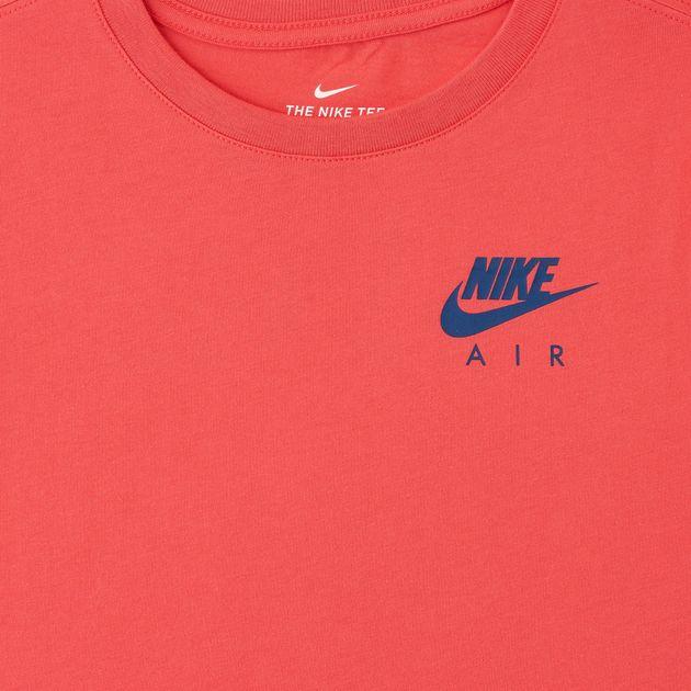 ecd2784a Nike Kids' Sportswear Long Sleeve Crop Top (Older Kids) | T-Shirts ...