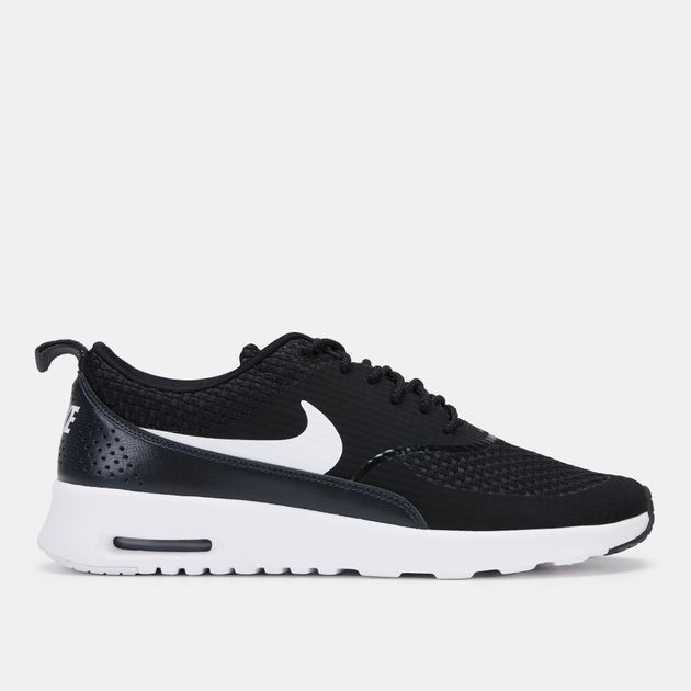 various colors 5080b 2eb66 Nike Air Max Thea Premium Shoe, 1291155