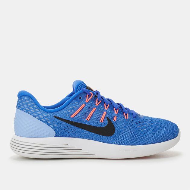 wholesale dealer ecf58 a7016 Nike Lunarglide 8 Running Shoe, 588275