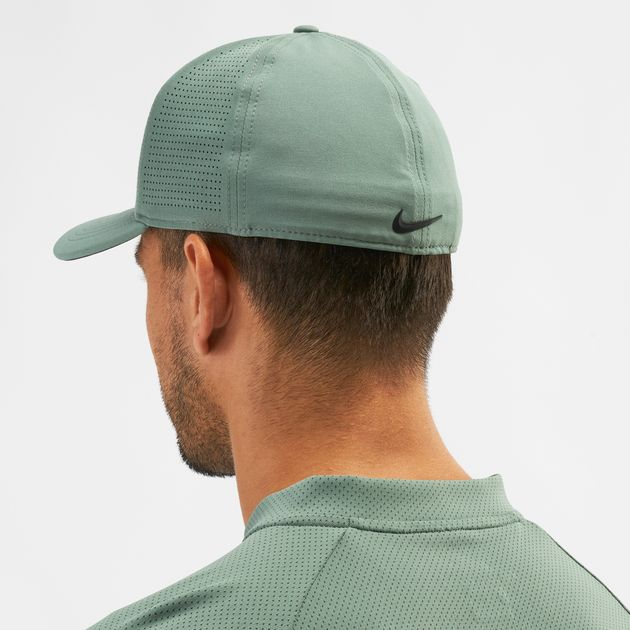 ffa7c5cfabc47 Shop Nike Golf Aerobill Classic 99 Cap Nkgf 892469 365