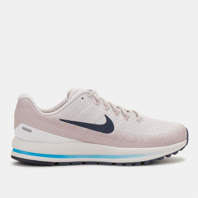 6528524b5 Shop Grey Nike Air Zoom Vomero 13 Running Shoe for Womens by Nike