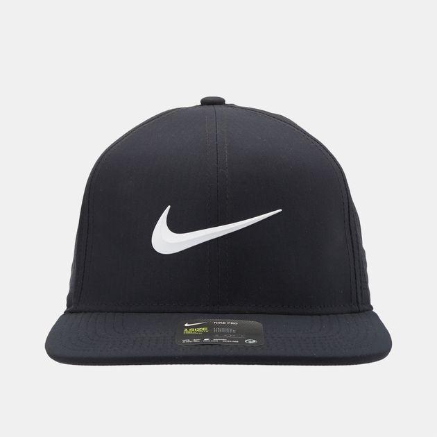 5c0ac700 Nike Golf Aerobill Pro Cap   Caps   Caps and Hats   Accessories ...