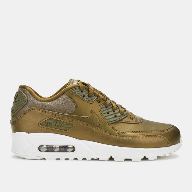 pretty nice 2e2e9 b2599 Nike Air Max 90 Premium Shoe, 895869