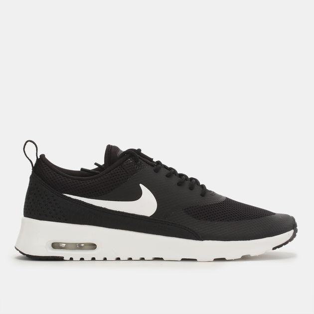 bfe345f8f1 Shop Black Nike Air Max Thea Joli Shoe for Womens by Nike | SSS