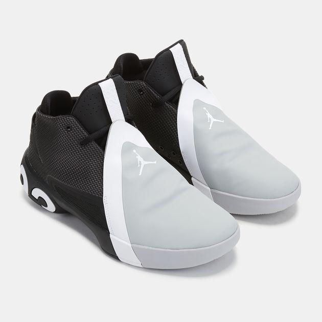 2e059c77adafc6 Jordan Ultra.Fly 3 Basketball Shoe - Grey