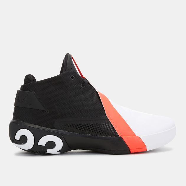 d1ca422d9e9 White Jordan Ultra.Fly 3 Basketball Shoe | Sneakers | Shoes | Sports ...
