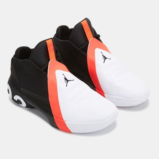 91242c45a3e22f Jordan Ultra.Fly 3 Basketball Shoe - White