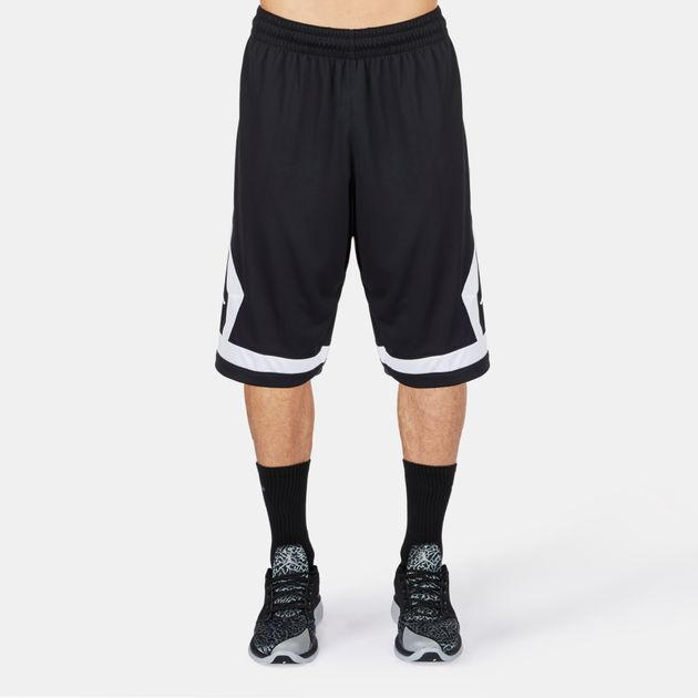 f5a4fc40210 Shop Jordan Flight Diamond Basketball Shorts for Mens by Jordan | SSS