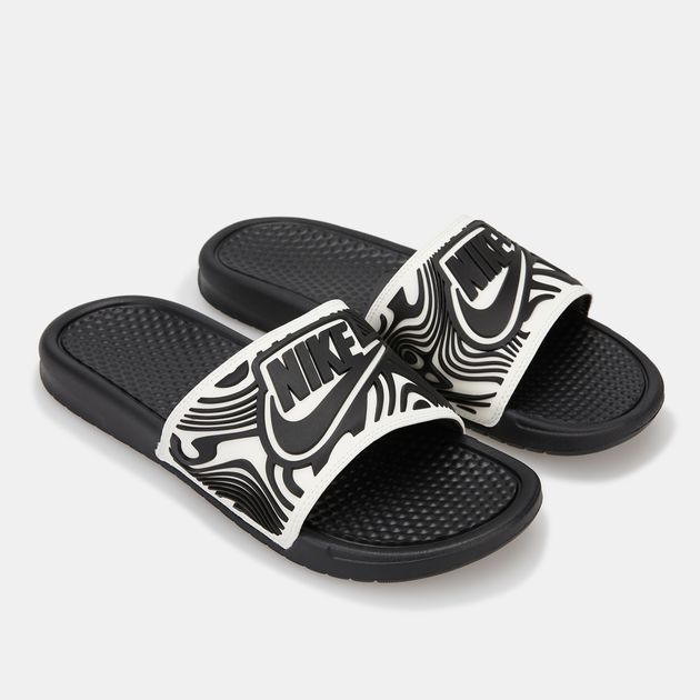 42745a2eb5cc Nike Men s Benassi JDI SE Slides