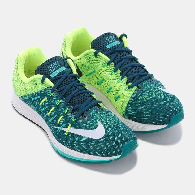 pas cher pour réduction cf3b3 564d3 Shop Green Nike Air Zoom Elite 8 Running Shoe for Mens by ...