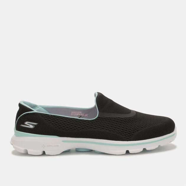 حذاء جو ووك 3 - سترايك من سكيتشرز
