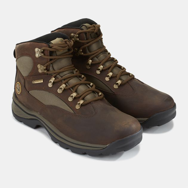 fbcbcc9091a Shop Brown Timberland Chocorua Trail Mid Waterproof Hiking Boot for ...