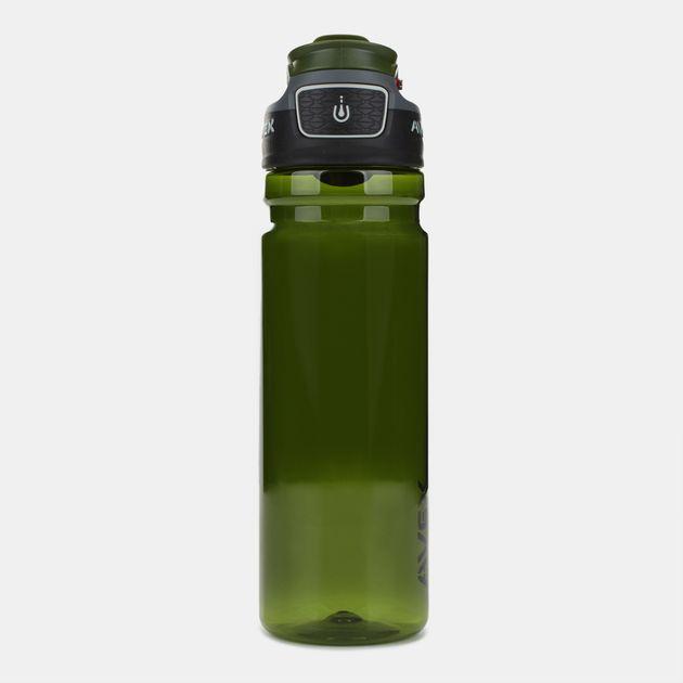 Avex Freeflow Water Bottle - Green