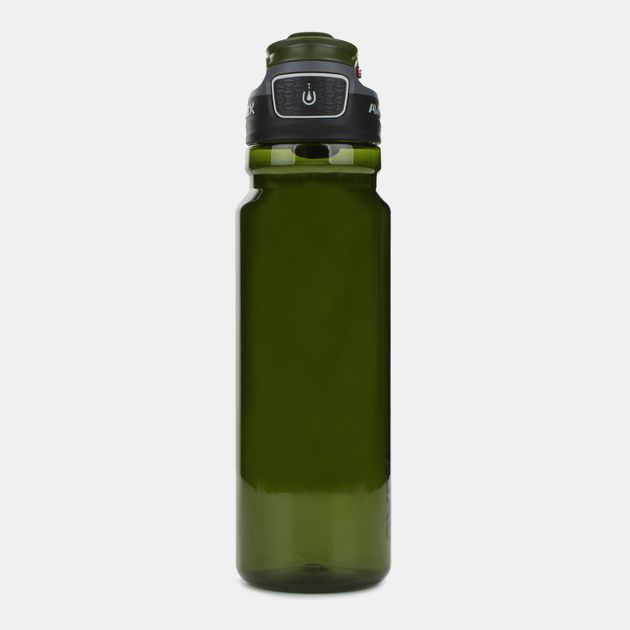 Avex Freeflow Water Bottle - Green