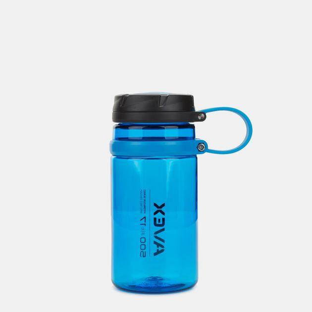 Avex Fuse Water Bottle - Blue