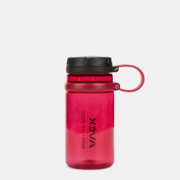 Avex Fuse Water Bottle - Red