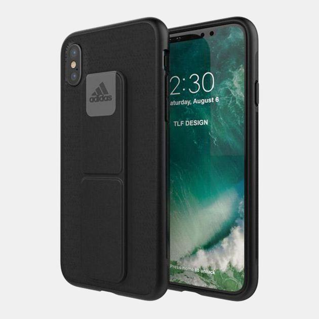 adidas iPhone X Grip Case - Multi