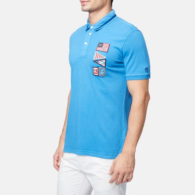 Timberland Eastham Polo T-Shirt