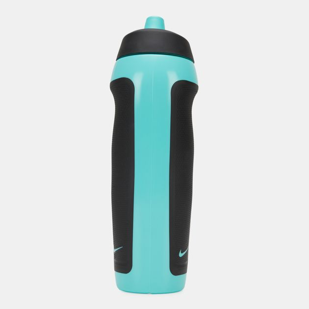 online retailer 486a4 da215 Nike Sport Water Bottle (600ml) - Green, 1288920