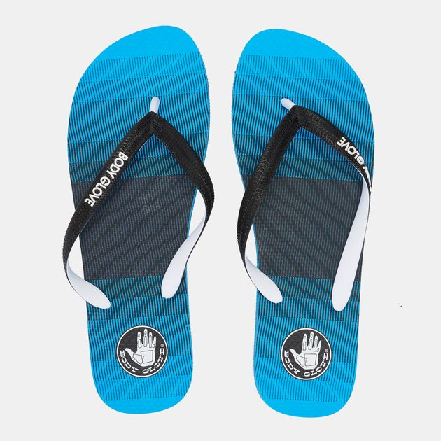 3616e36b9420 Body Glove Old Skool Flip Flops