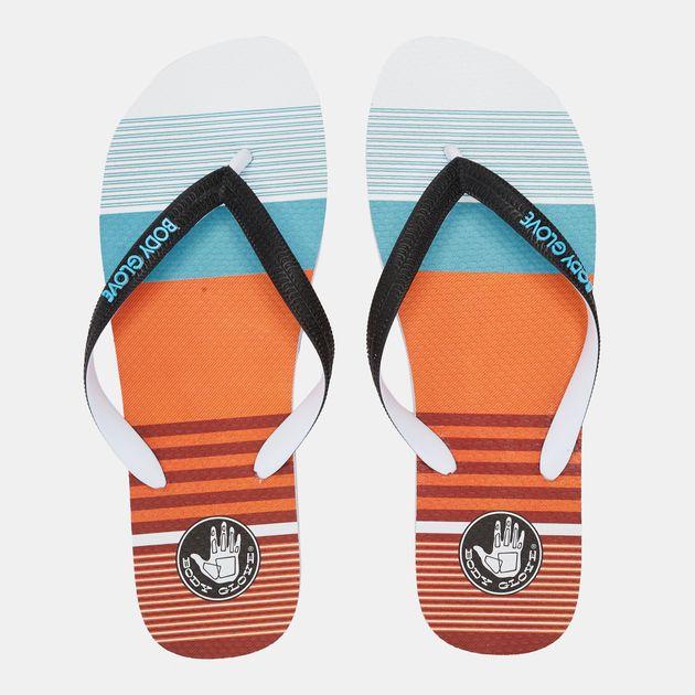 c919e0256f67b4 Body Glove Old Skool Flip Flops