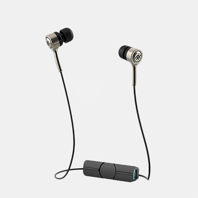 Ifrogz Audio Coda Wireless Earbuds - Multi