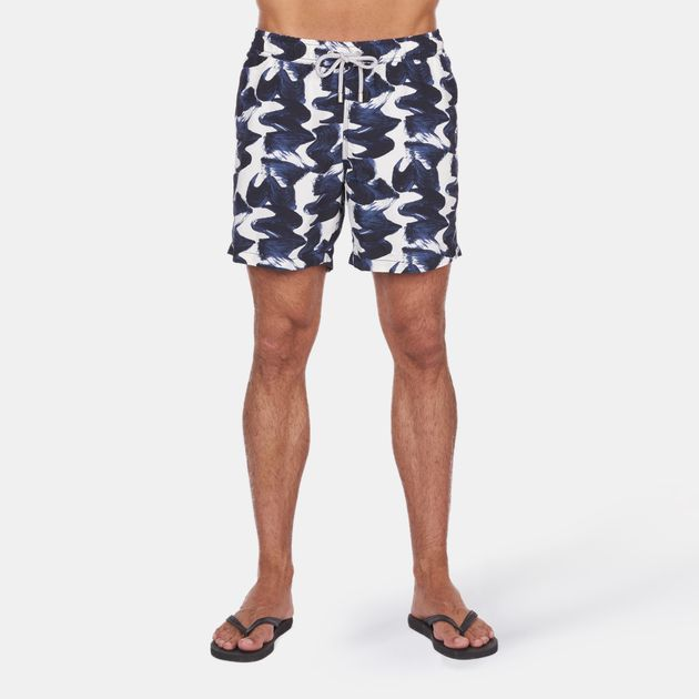 50192f1add7e1 Shop Blue Bluemint Arthur Swim Shorts for Mens by Bluemint | SSS