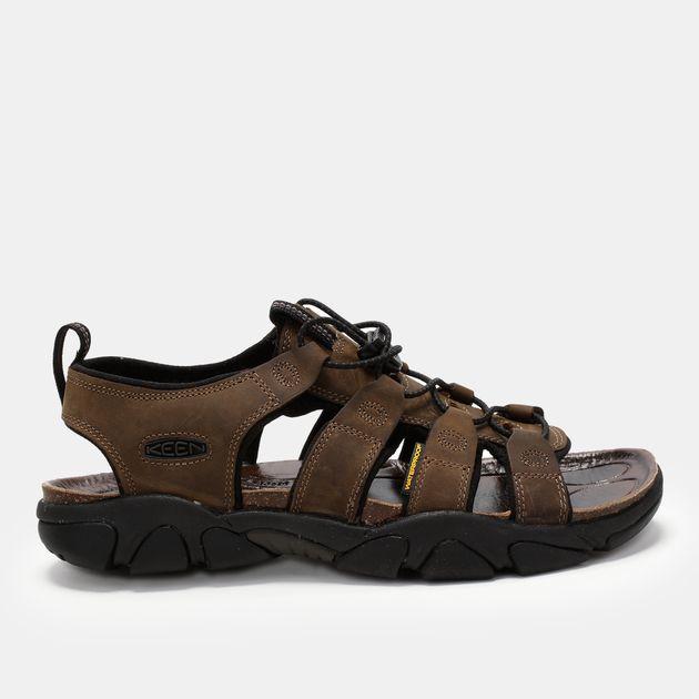 a0deb354c5ec Shop Brown Keen Daytona Sandals for Mens by Keen