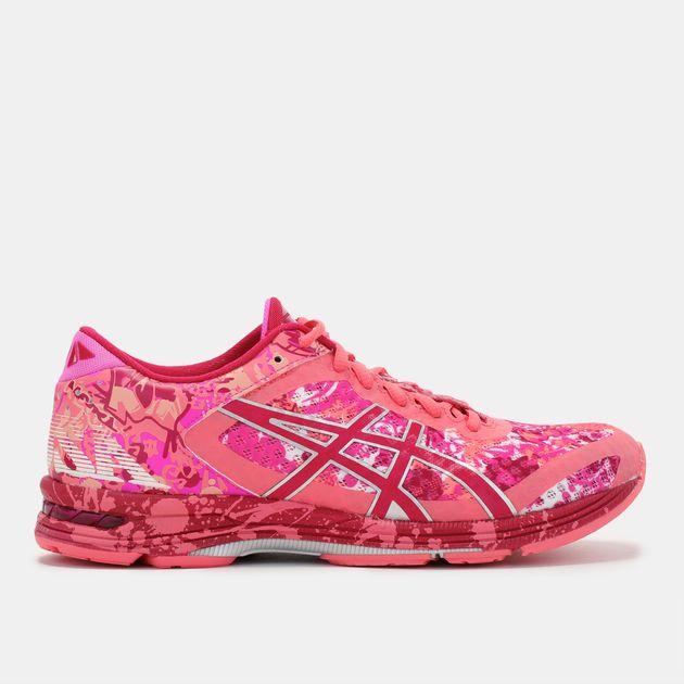 c56c8ed9df3c Shop Pink Asics Gel Noosa Tri 11 Running Shoe for Womens by Asics