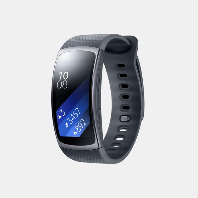 Samsung Gear Fit 2 GPS Sports Band