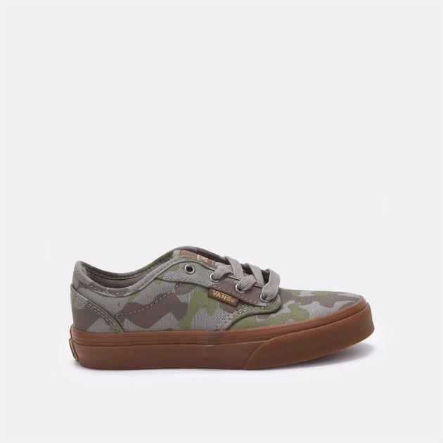 Vans Kids' Atwood Shoe