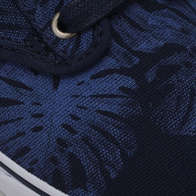 Shop Blue Vans Atwood Deluxe Shoe for Mens by Vans | SSS