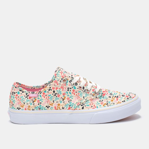 Vans Camden Deluxe Shoe