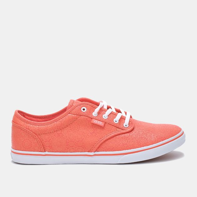Vans Atwood Deluxe Shoe