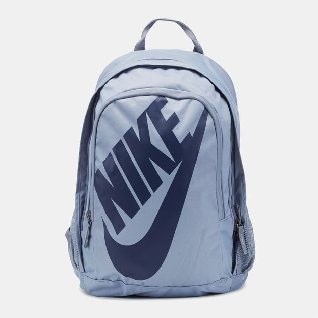 Nike Hayward Futura 2.0 Backpack - Blue f4204bd35387d