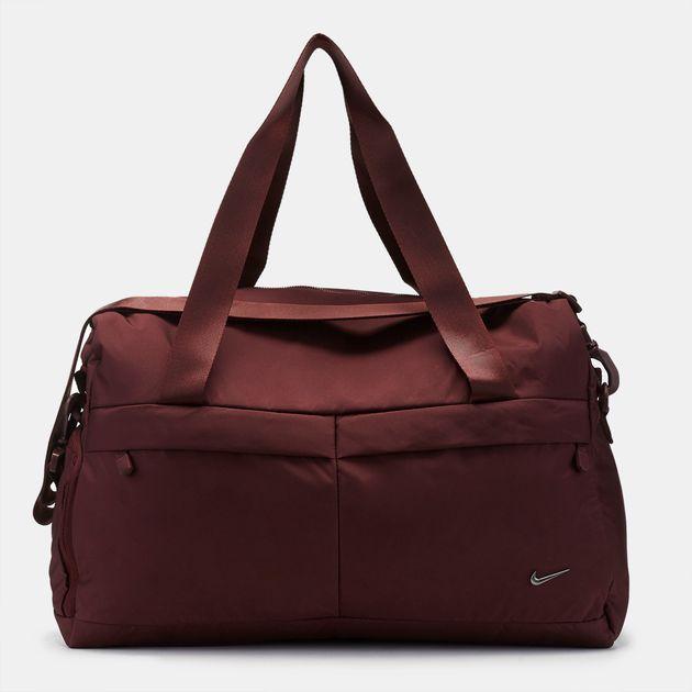 Nike Club Training Bag - Red