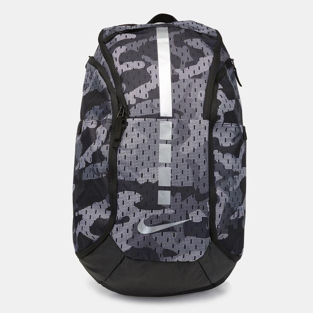 Nike Hoops Elite Pro Backpack - Grey