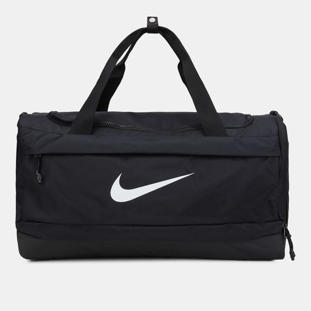 Nike Kids  Vapor Sprint Duffel Bag (Older kids) - Black 6ea7022215843